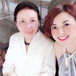 本日祝50歳創立4周年!親孝行が私が綺麗で健康であり続けるシンプルな理由!