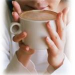 朝布団から起きれないあなたにこの冬おすすのWドリンク法をご紹介!