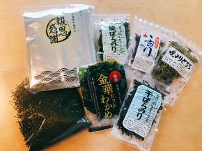 毎日海苔を食べよう!福島の子どもたちを救う企画参加しませんか?
