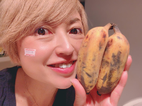 糖度30度なのに甘くてスッキリしている未知のフルーツちゅいバナナ