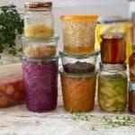 災害を日常から備える新しい食の自衛法