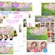 桜smile前線! この春 君を幸せな笑顔する! 〜ぷるっとつや肌欲張りスムージーレシピ集〜 Spring編